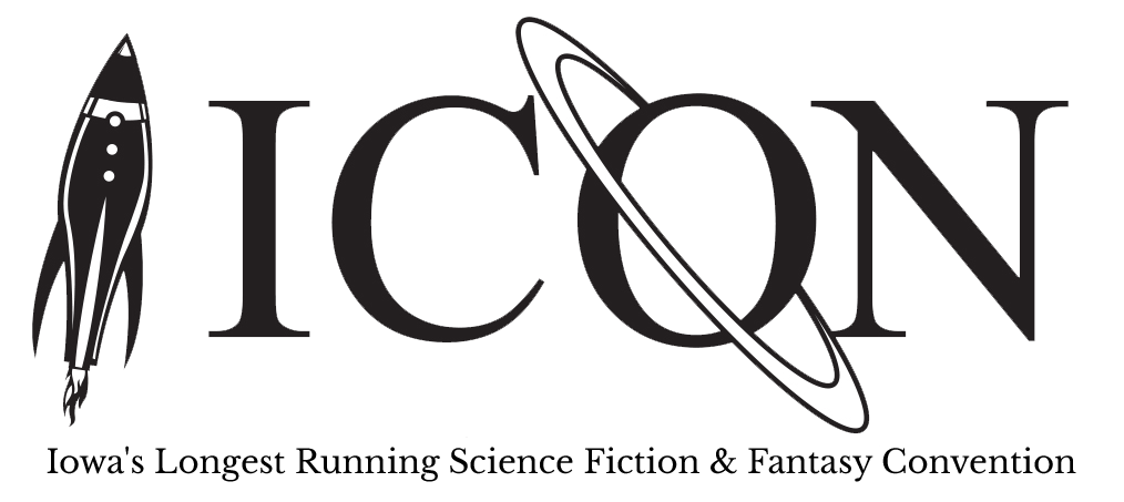 ICON, Iowa's Science Fiction and Fantasy Convention